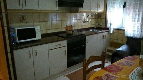 Geyka - PISO DE DOS HABITACIONES,SIN ASCENSOR,AMUEBLADO - Geyka Inmobiliaria