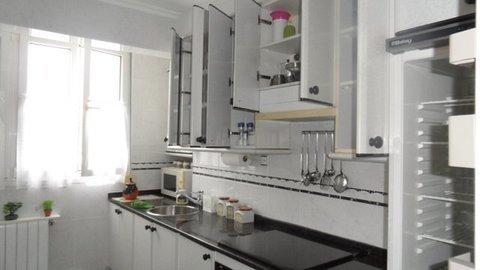 Geyka - PISO DE DOS HABITACIONES, REFORMADO,PARA ENTAR A VIVIR EN EL. - Geyka Inmobiliaria