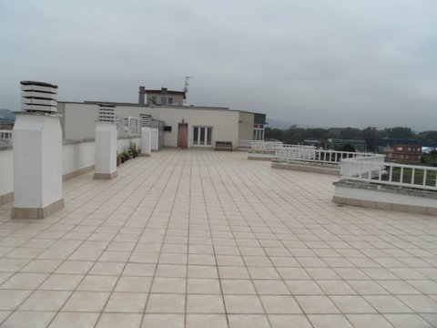 Geyka - PISO EN LA PLAYA DE DOS HABITACIONES,TERRAZA DE 200 METROS - Geyka Inmobiliaria