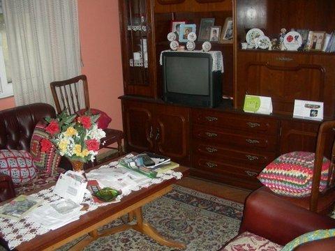 Geyka - PISO DE TRES HABITACIONES SIN ASCENSOR - Geyka Inmobiliaria