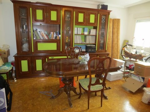 Geyka - PISO DE TRES HABITACIONES EN AVILES - Geyka Inmobiliaria