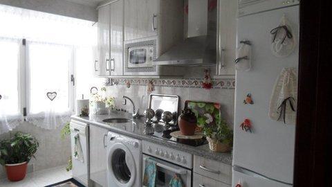 Geyka - PISO TRES HABITACIONES CON ASCENSOR EN ZONA AVENIDA - Geyka Inmobiliaria